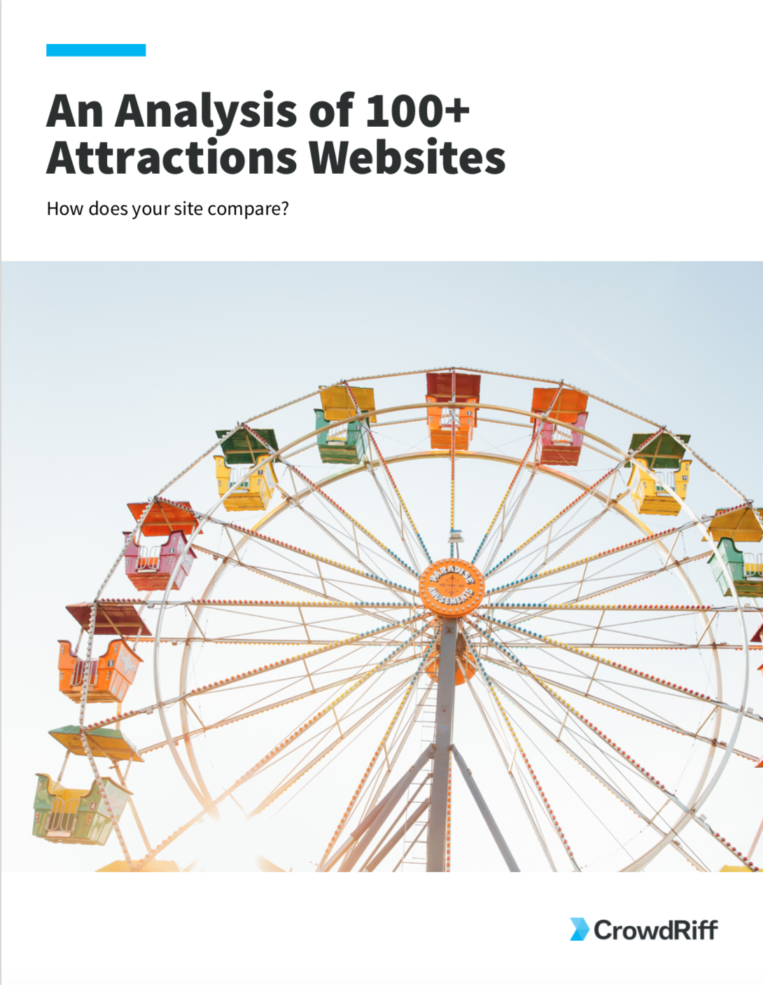 100 Attractions websites