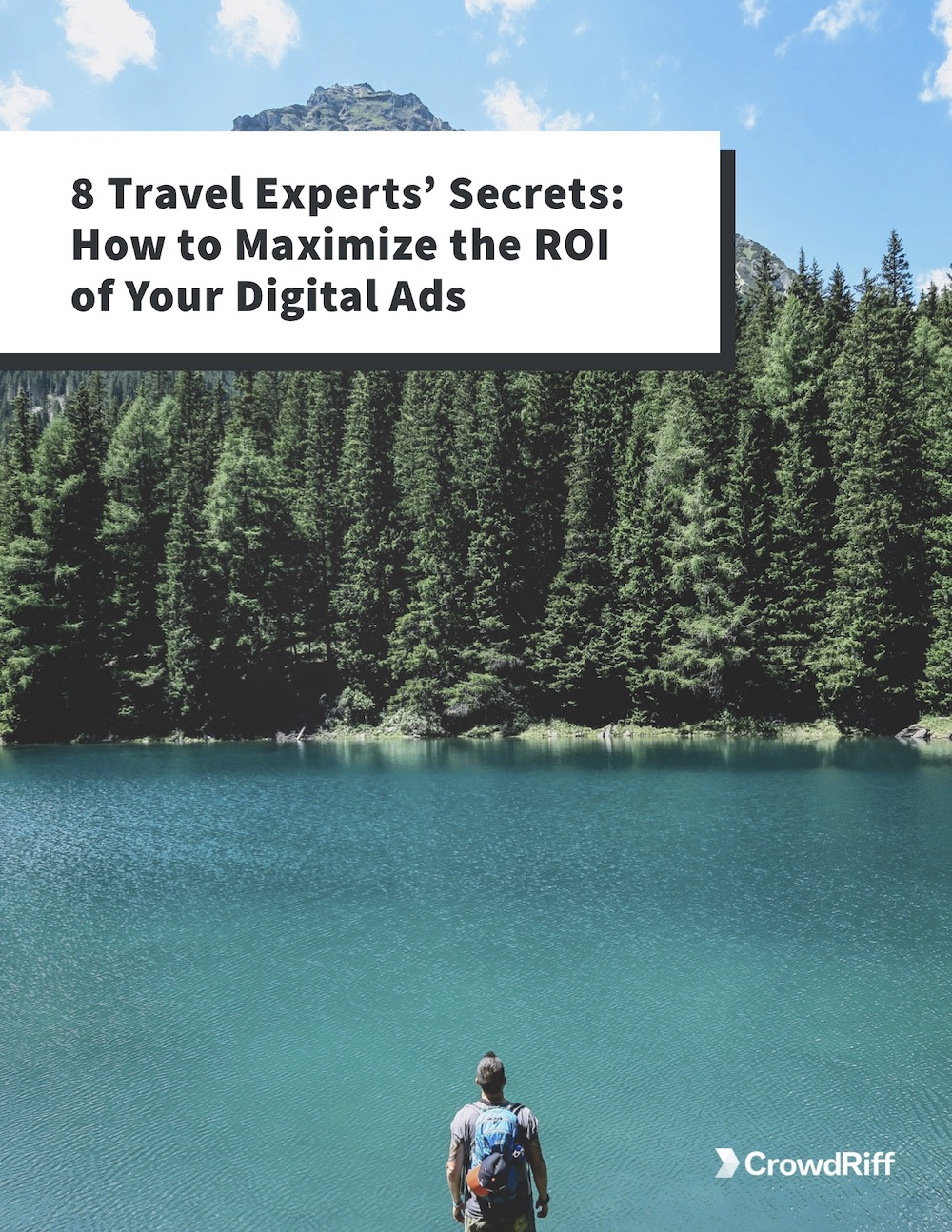 8 Travel Experts' Secrets eBook