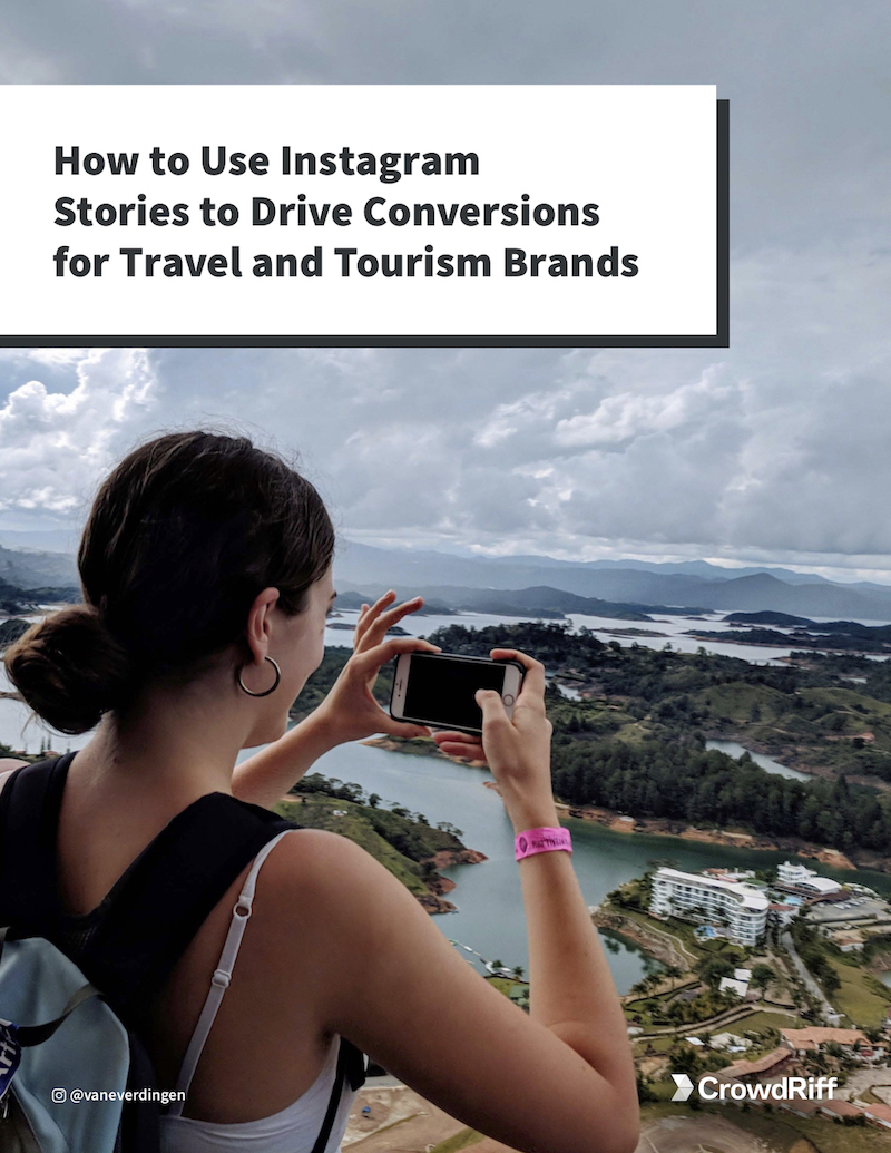 Instagram Stories eBook Cover